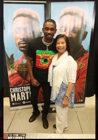 Grace Jamaican Jerk Festival Launches With Taste Of Jerk 6