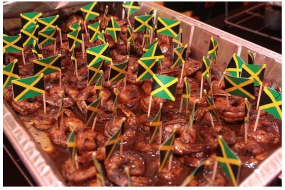 Grace Jamaican Jerk Festival Launches With Taste Of Jerk 7
