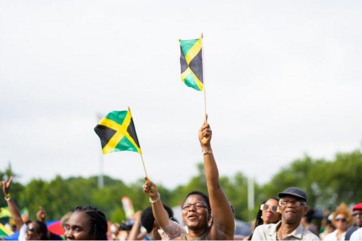 Grace Jamaican Jerk Festival Launches With Taste Of Jerk