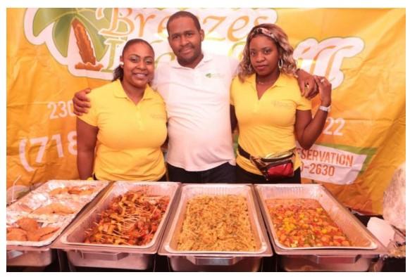 Grace Jamaican Jerk Festival Launches With Taste Of Jerk 8