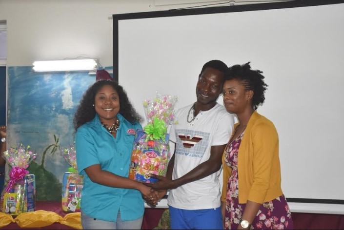 Health Fair Empowering Pregnant Women in Central Jamaica 2