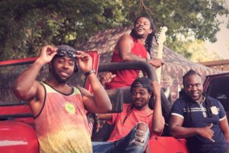 In The Mid of Their Summer 2019 Tour, Jamaica's Self-Contained Band EarthKry Announce Fall Leg with Katachafire 1