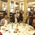 Jamaica Officials Meet With Major Tour Operators In France 2