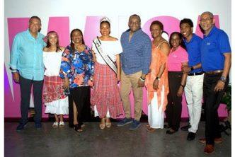 Jamaica Shines at Miami's Caribbean305 Cultural Showcase 3