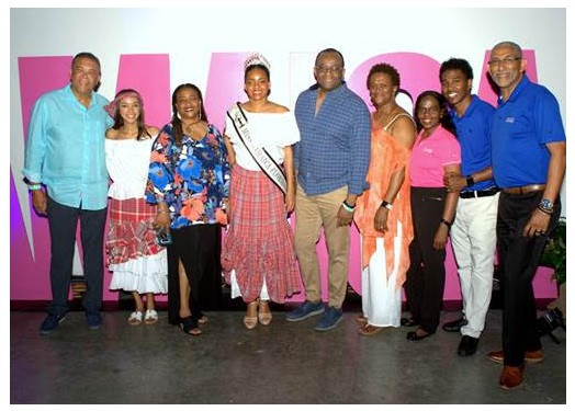 Jamaica Shines at Miami's Caribbean305 Cultural Showcase 3
