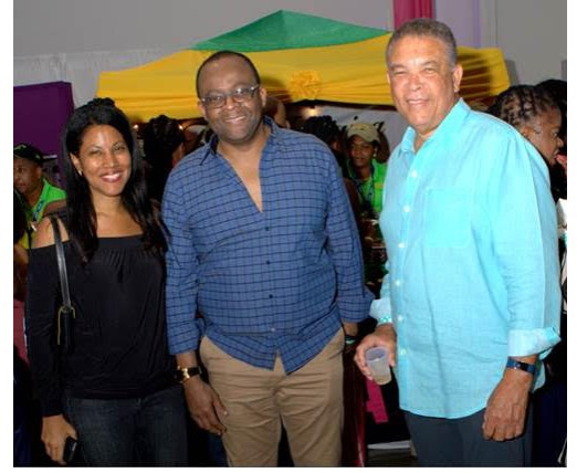Jamaica Shines at Miami's Caribbean305 Cultural Showcase 4