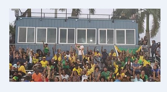 Jamaica Tourist Board Lends Support To The Reggae Girlz During Visit to Fort Lauderdale 4
