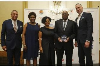 Jamaica Wins Big at Caribbean Tourism Industry Award in New York City 2