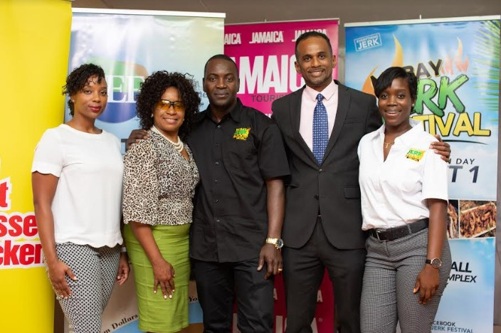 Montego Bay Jerk Festival Celebrates 10 Years Of Success 2