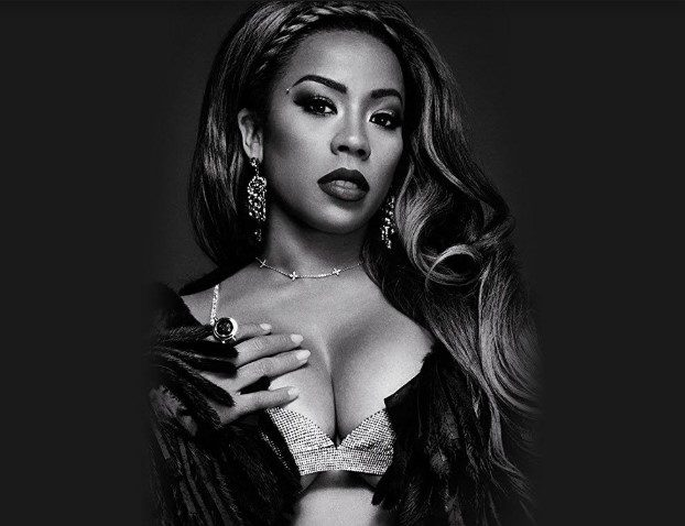 Multi-Platinum R&B Singer Keyshia To Grove With Michael Bolton, Beres Hammond & Third World 1