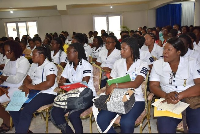 Nurses Challenged to Rebrand With Right Attitude 1