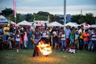 Caribbean Village Festival