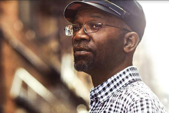 """King Of Lovers Rock"" Beres Hammond Returns To Broward Center For The Performing Arts With Never Ending Tour 2019 2"