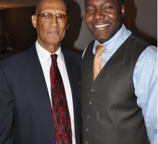 1952 Olympian To Receive 'Living Legend' Award At Jamaica Independence Gala1