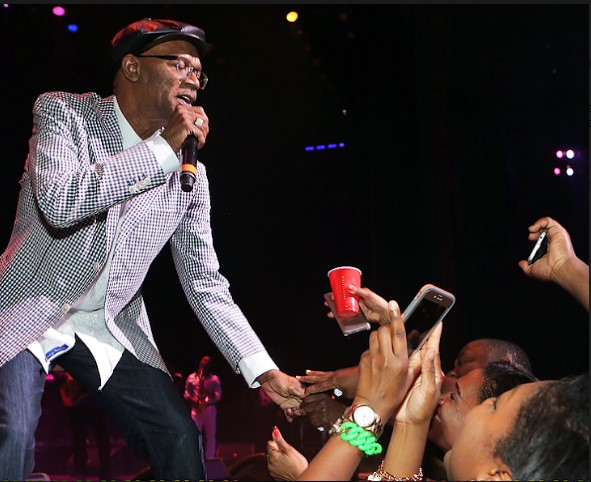 Beres Hammond, Maxi Priest, Romain Virgo For 8Th Annual 'Singers In Action' In Nyc, Nj 3