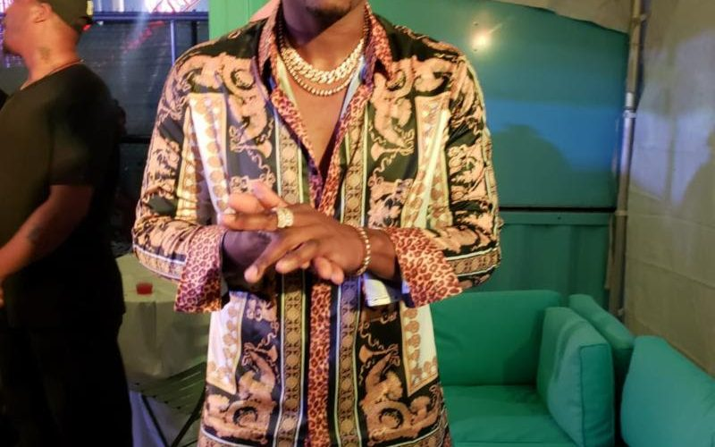 Busy Signal Embarks On Summer 2019 European Tour