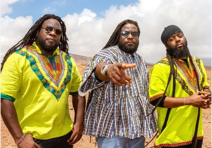 GRAMMY Winning Morgan Heritage Announces New Album, Premieres New Video 1