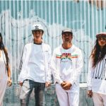 Hawaii's Reggae Band The Lambsbread Kick Off Summer Tour To Deliver Their Message Through Music 1