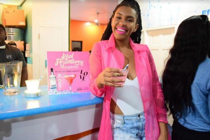Lauren O Lauren in Jamaica teaches a Master class on Influencer Marketing 1