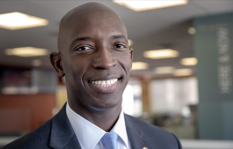 Mayor Wayne Messam Statement on Beto O'Rourke Announcement on Being a Descendent of Slave Owners 1