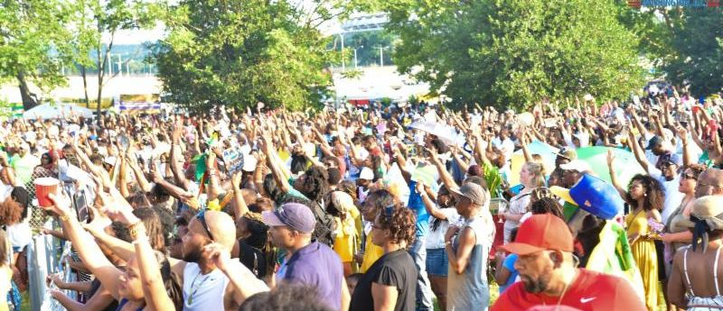 Grace Jamaican Jerk Festival NY Postponed Due to Mayor's Heat Emergency Order