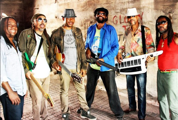 Reggae Ambassadors THIRD WORLD Announce New Album MORE WORK TO BE DONE Produced by Damian Jr. Gong Marley 1