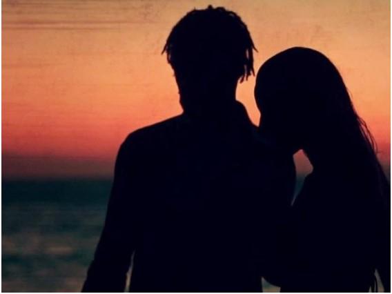 Reggae Artist Rik Jam's Heartbreak Changes His Life New Single Video) Irie Yute Records 2