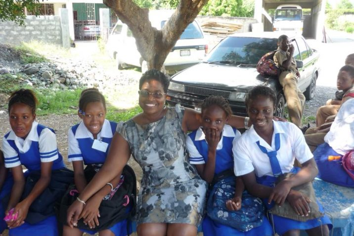 Rep. Ranglin-Vassell sponsoring summer camp in Jamaica; providing books and school supplies to local children