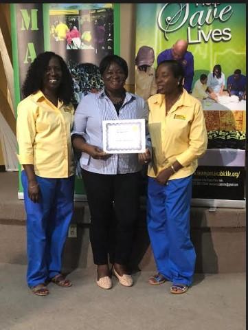 Schools In Western Jamaica Set To Receive Defibrillators! 1