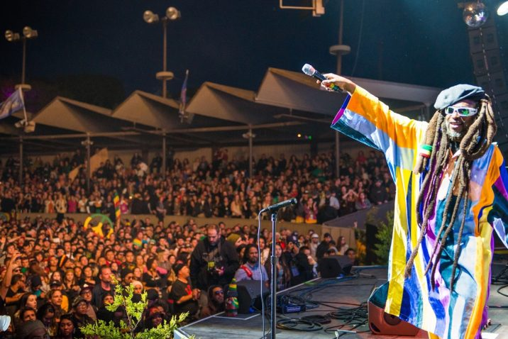 California Roots Music and Arts Festival Reggae Rise Up Announce Strategic Partnership