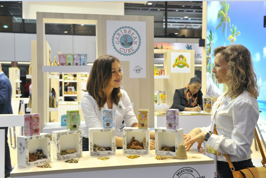 Exports Of Essential Oils From The Caribbean To Europe Are Increasing Due To The Boom In Natural Cosmetics 2