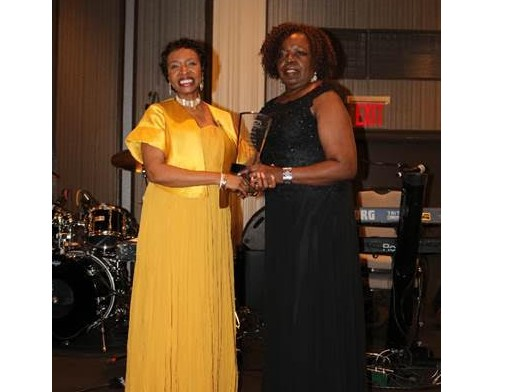 JTB Presents Award to Congresswoman Yvette Clarke at Jamaica Independence Gala 31
