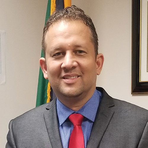 Jamaica-Consul-General-Oliver-Mair