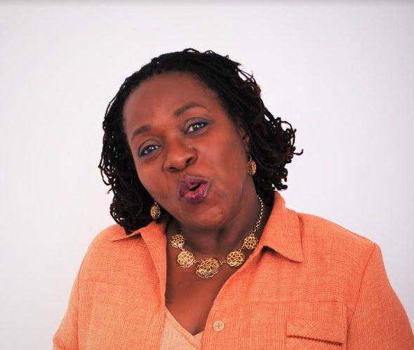 Jamaica Folk Singers for Miss Lou Full Hundred 1