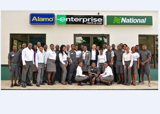 Jamaica Hosts Enterprise Holdings Global Franchising Caribbean Regional Conference in Kingston 1