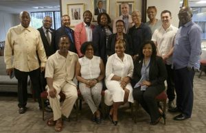 Jamaica Tourist Board Thanks The Jamaican Community Overseas For Its Support In Marketing The Destination