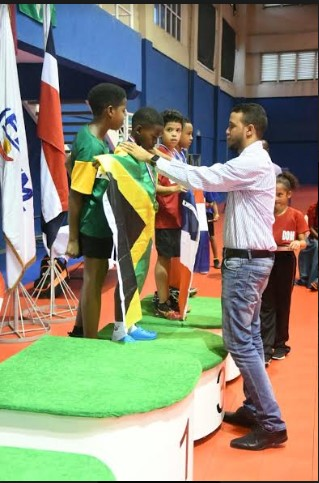 Jamaica takes 7 Bronze medals, places third in Caribbean Cadet Table Tennis Championships 1