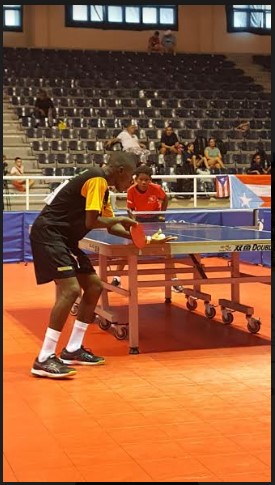 Jamaica takes 7 Bronze medals, places third in Caribbean Cadet Table Tennis Championships 4
