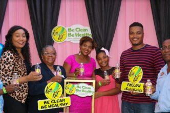 Kai, 10 Launches Health and Sanitation Kits for Kids 1