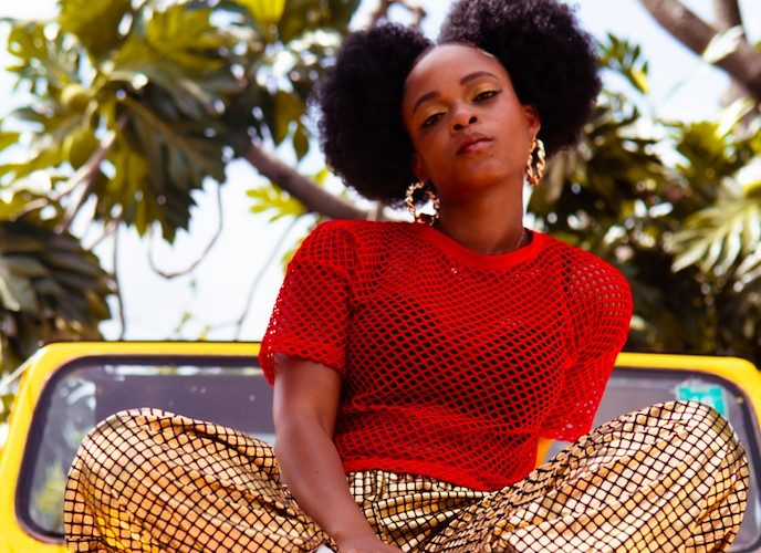Lila Iké, Jamaica's Powerful New Voice, Embarks on First Solo Tour 1