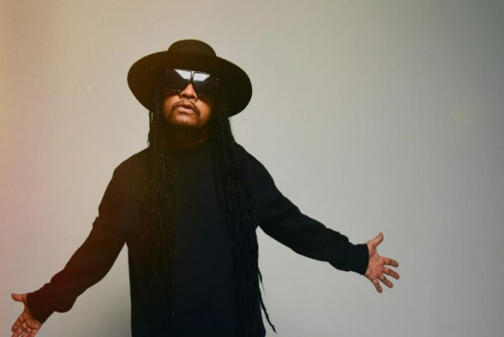 Maxi Priest New Album It All Comes Back To Love Out September 20