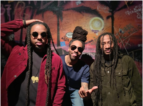 New Kingston Drops New Single Bring Your Rays Today 1