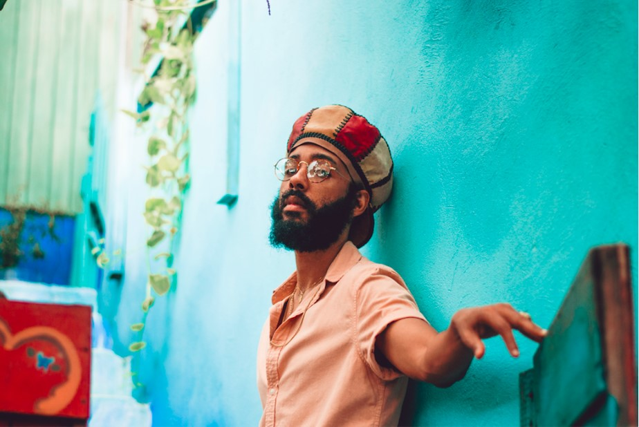 Protoje Kicks Off Second Half of U.S. Summer Tour & Announces New Headlining Dates 1