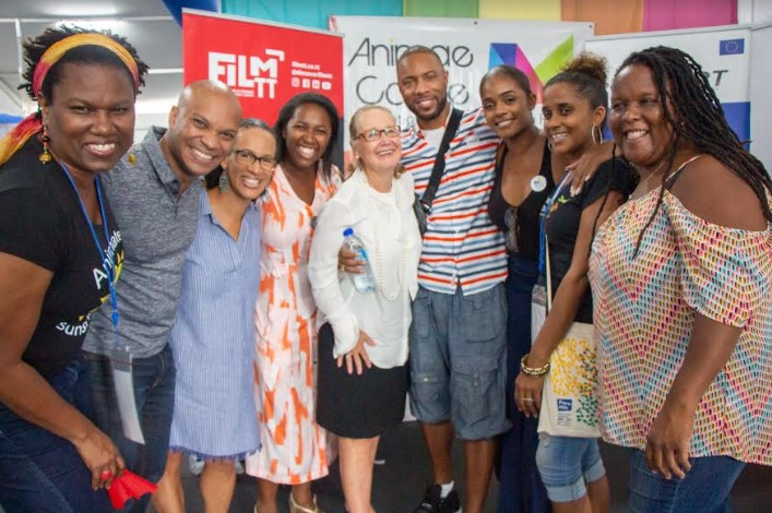 Tobago Trekkers Win Investment at the Animation Accelerator Pitch Competition 3