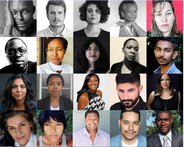 21 filmmakers chosen for the 10th annual CaribbeanTales Market Incubator!