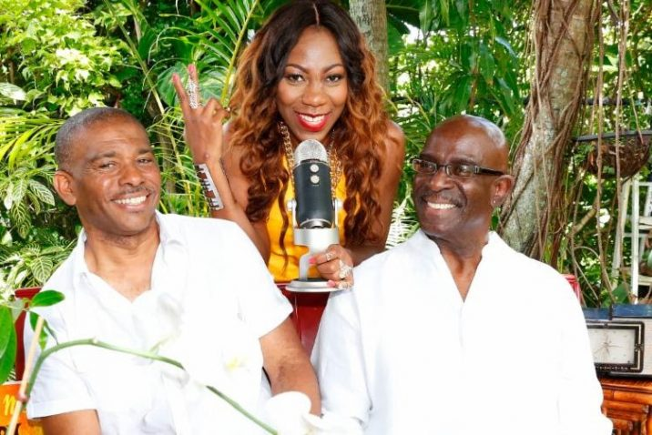 Caribbean Radio Shows Move To 1210 AM The Man 1