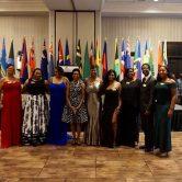 Caribbean Bar Association Installs 2019-2020 Executive Board 2