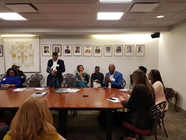 Caribbean Competitors Collaborate To Achieve Long Term Sustainability 3