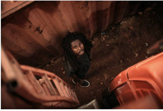 Chronixx Teams Up with Free Nationals Ahead of November Concert with Special Guest Koffee
