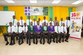 David 'Wagga' Hunt Foundation Hands Out 19 Scholarships Valued At J$1.9m For The 2019-2020 School Year!